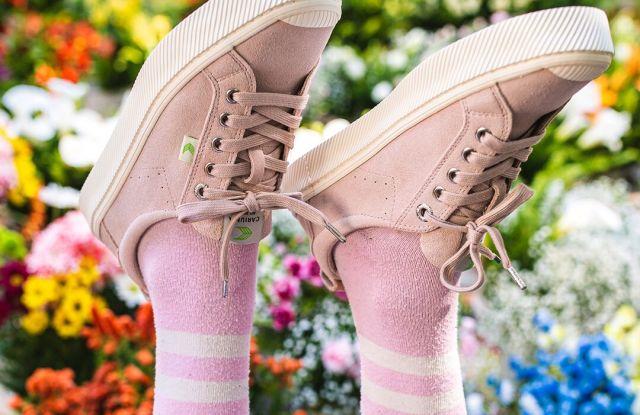 Cariuma, footwear, sustainable