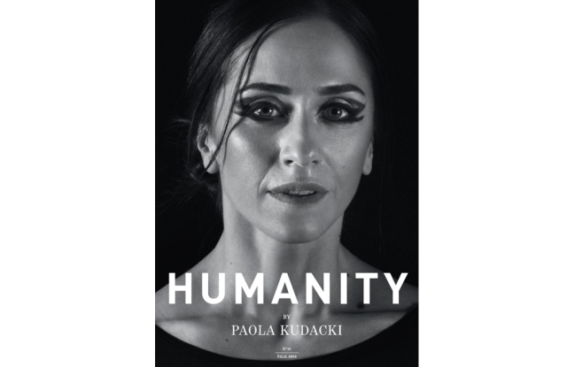 Humanity, 13th Issue, guest edited by Paola Kudacki