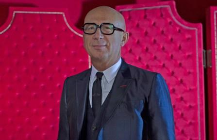 Gucci Marco Bizzarri