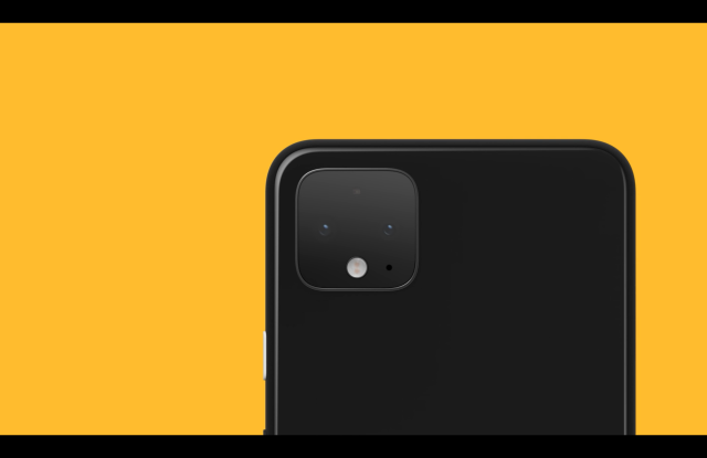 Google's latest Pixel 4 smartphones feature dual cameras, telephoto and improved Night Sight, among other changes.