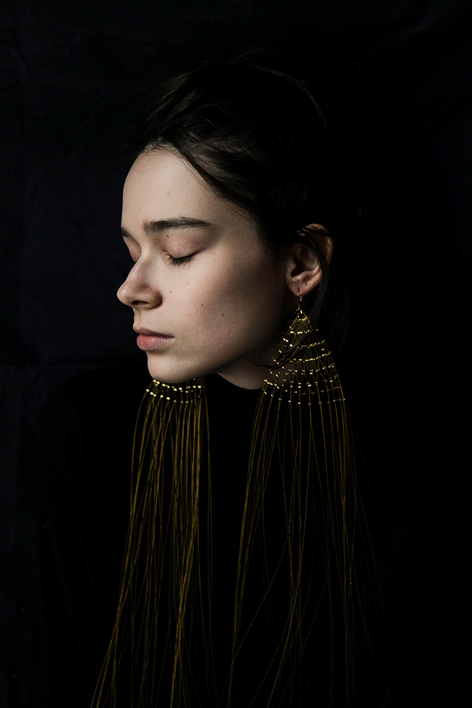 Cécile Gray