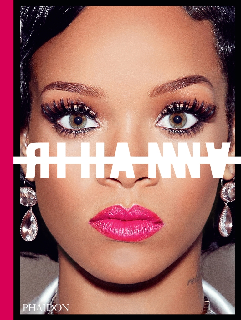 'Rihanna' Autobiography: Photos from Rihanna's New Book