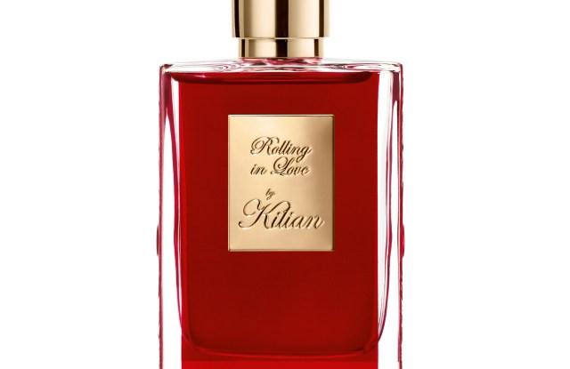 Rolling in Love Kilian Paris