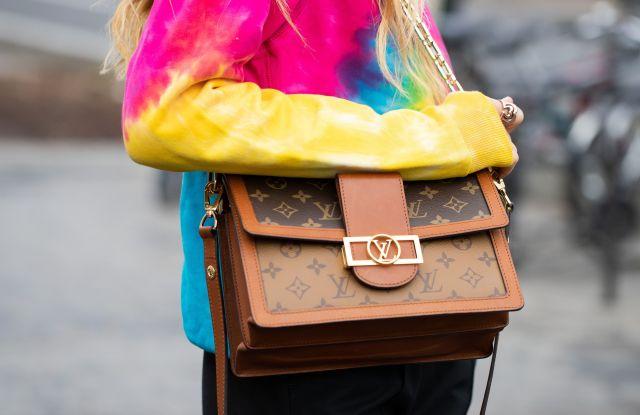Street StyleStreet Style, Fall Winter 2019, Paris Fashion Week, France - 04 Mar 2019