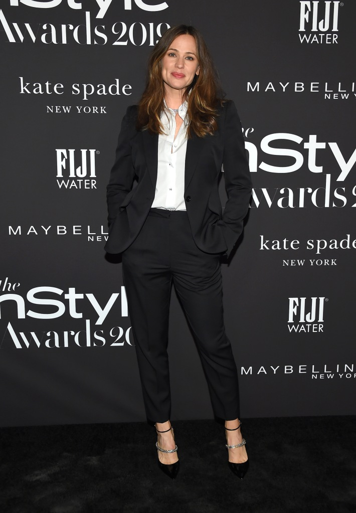 Jennifer Garner5th Annual InStyle Awards, Arrivals, The Getty Museum, Los Angeles, USA - 21 Oct 2019