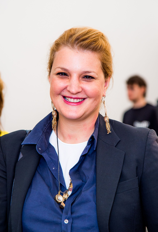 Sophia KokosalakiFrieze Art Fair preview day, Frieze London, Britain - 14 Oct 2014