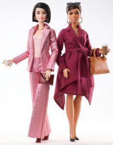 Chriselle Lim barbie