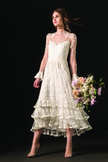 Temperley Bridal Fall 2020