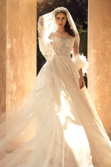 The Atelier Bridal Fall 2020