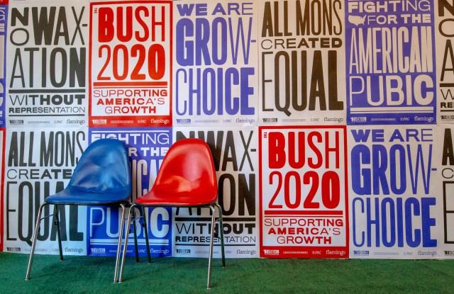 The Bush 2020