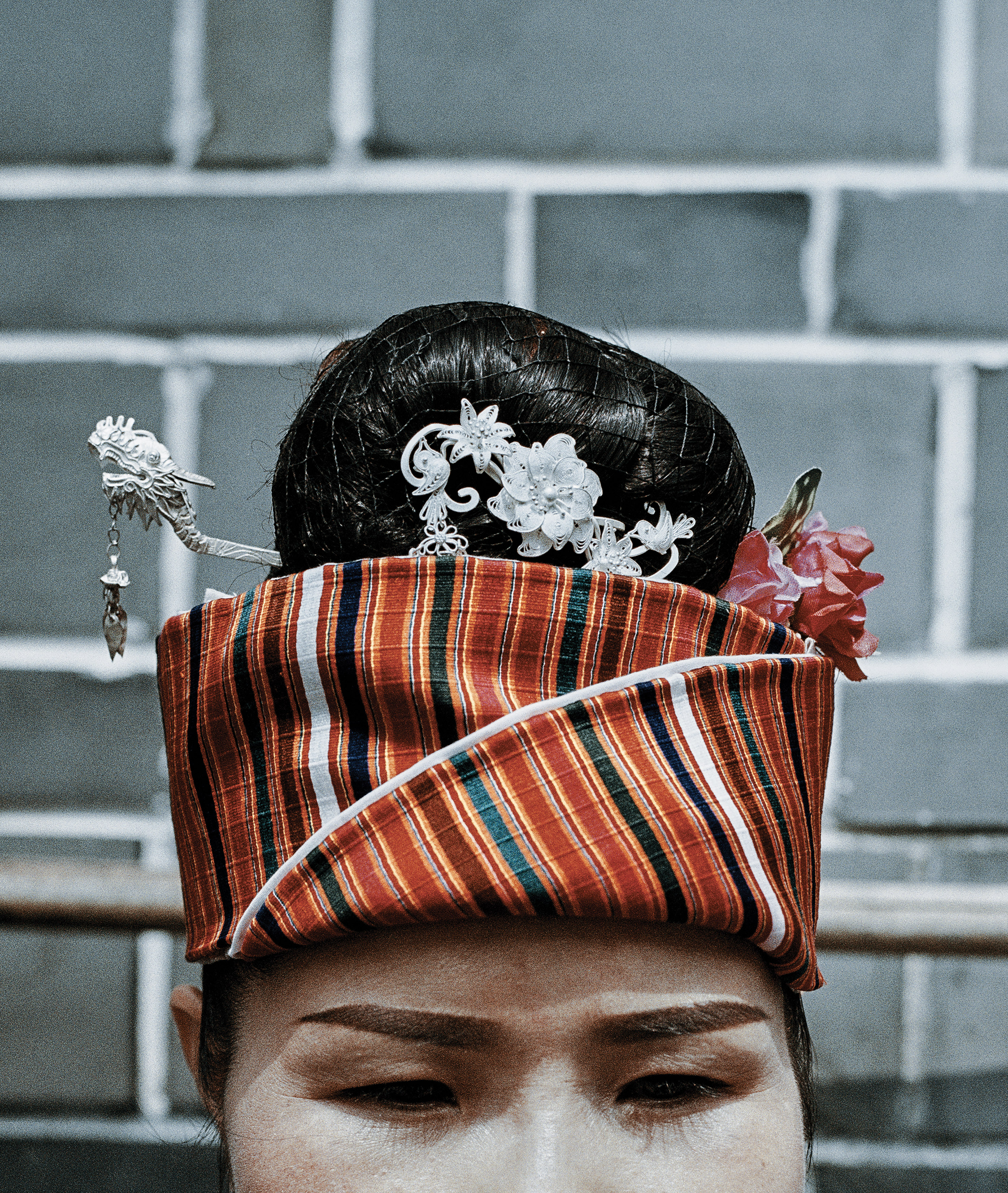 Teaser for the upcoming Marni Miao project