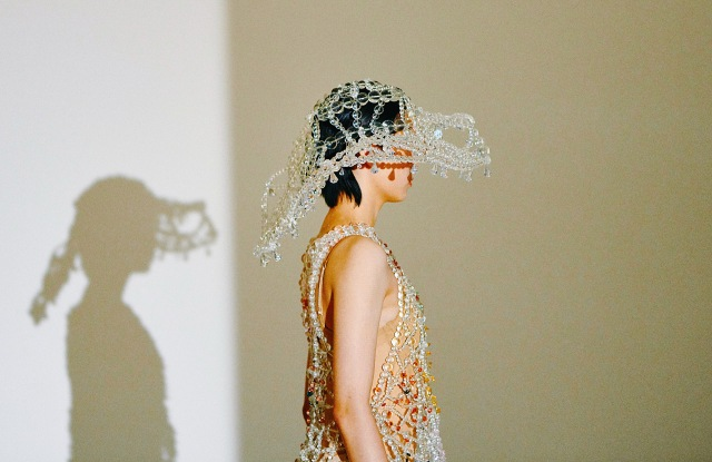 Susan Fang Spring 2020 Collection
