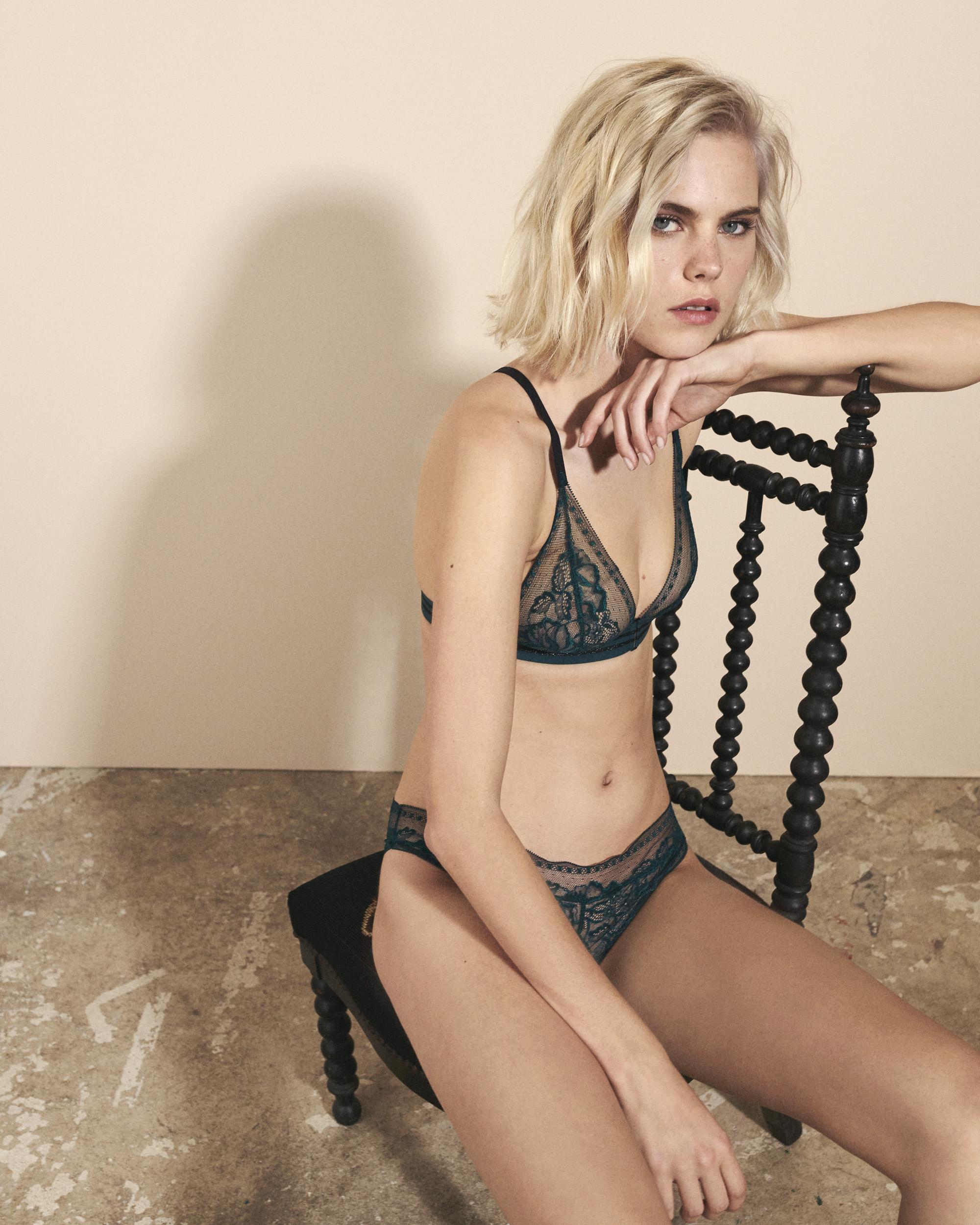French lingerie brand Livy