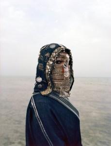 Tribes by Hayat Osamah