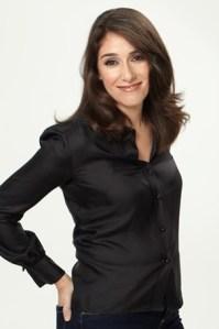 Allison Slater Ray
