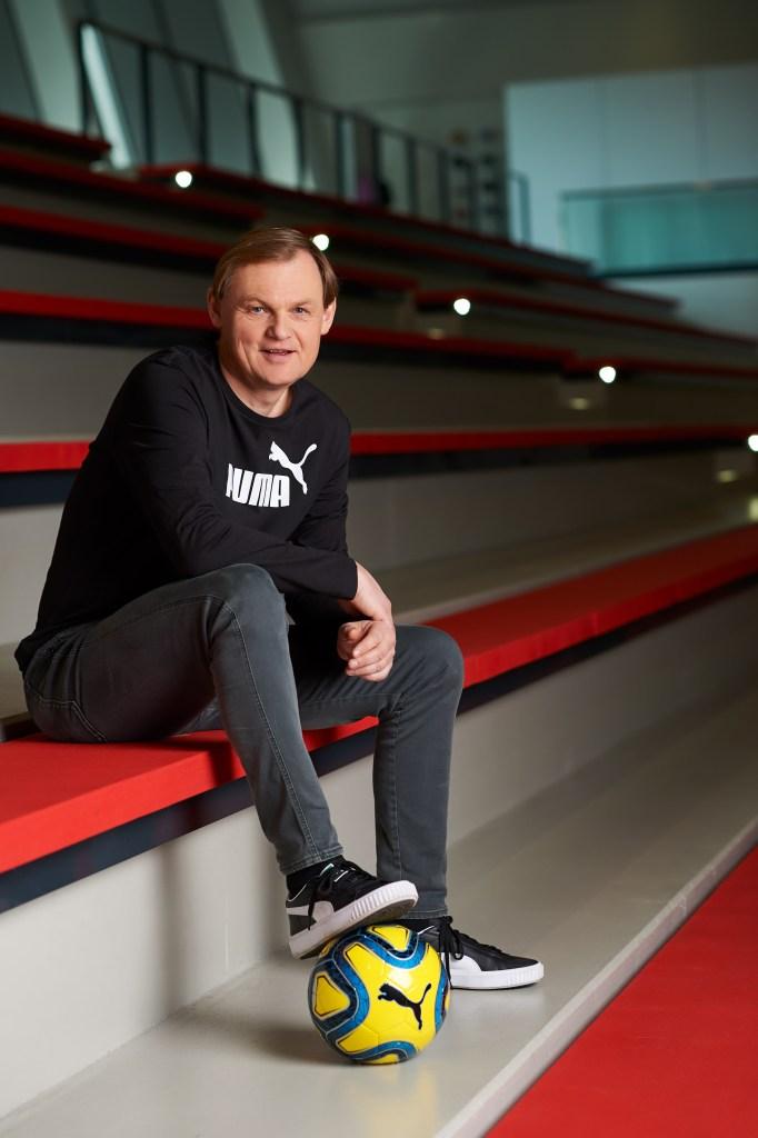 Björn Gulden.