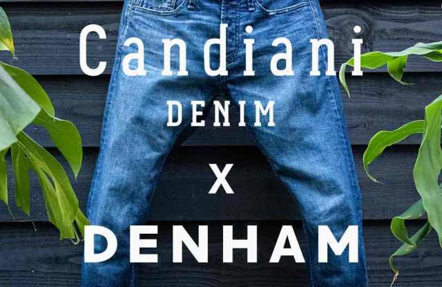 Candiani x Denham