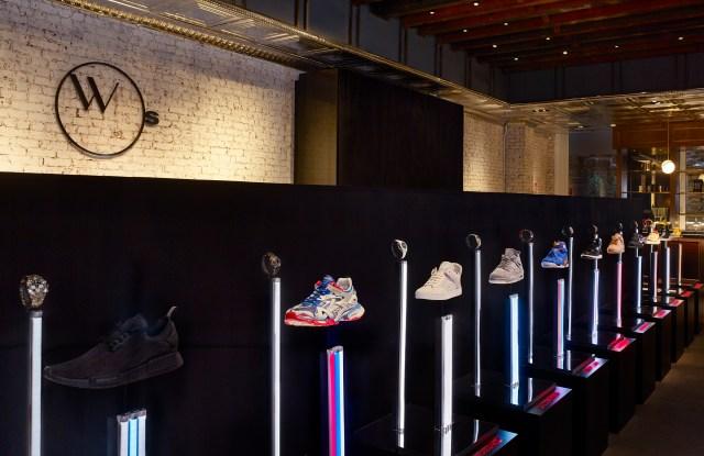 Sneaker Time