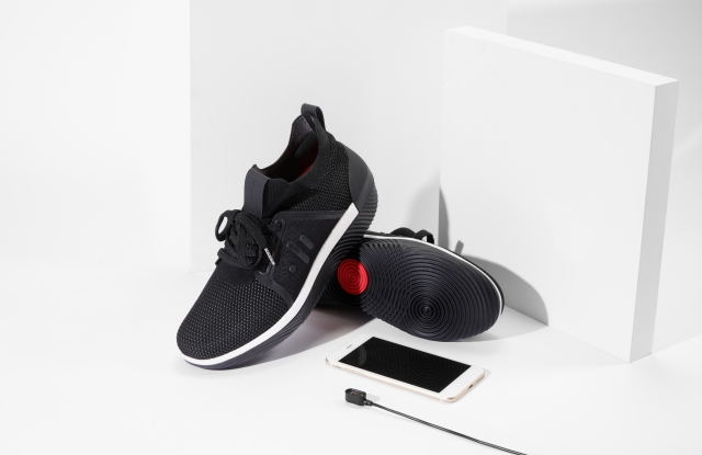 The EP 01 sneakers