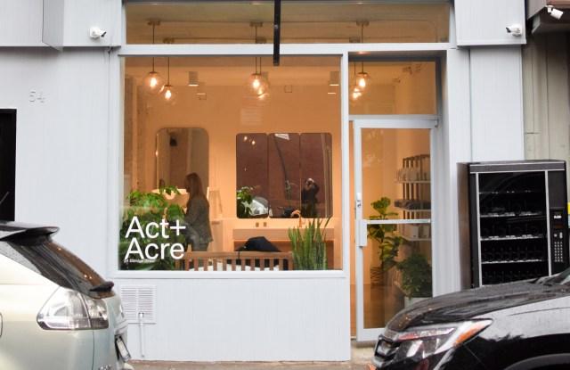 Act+ Acre
