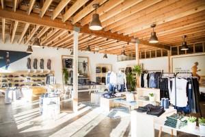 Retail plays a big part in Vuori's future plans.