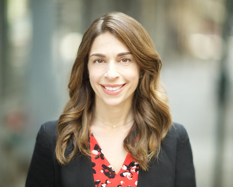 Heather Bergstein