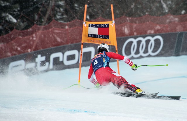 Tommy Hilfiger will be the official fashion partner of the 2020 Hahnenkamm World Cup Races.