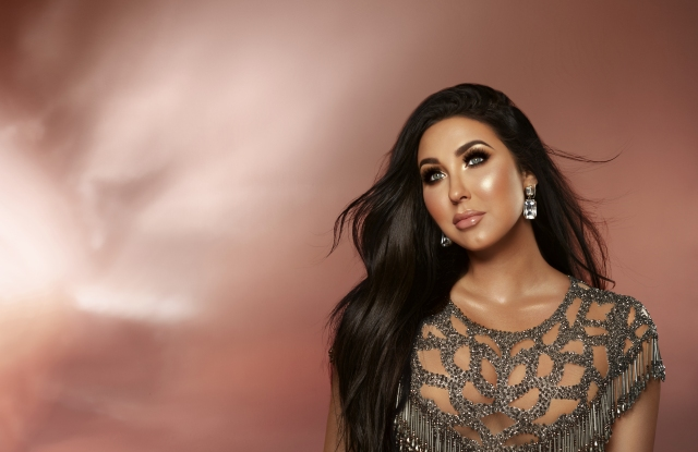 Jaclyn Cosmetics relaunches