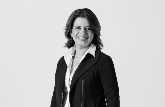Leila Naja Hibri, incoming chief executive officer of the Australian fashion industry peak body, the Australian Fashion Council.