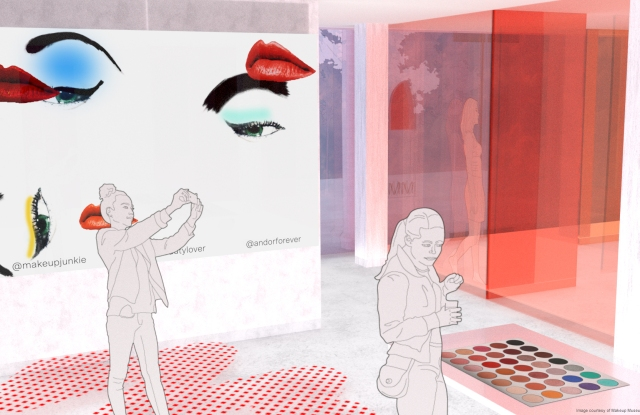 The Makeup Museum Is Coming to New York City