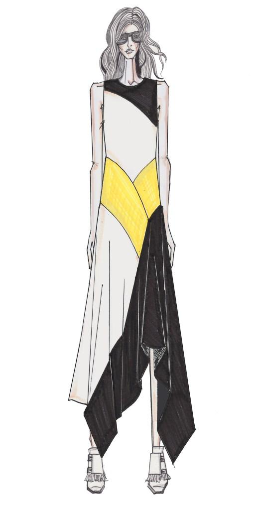 Olivia Palermo fashion label