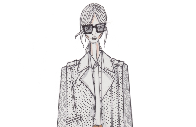 Olivia Palermo Collection