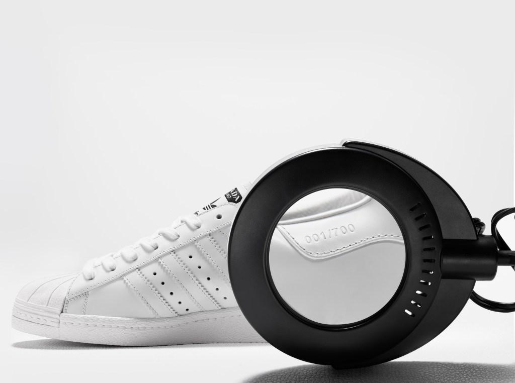 Prada/Adidas