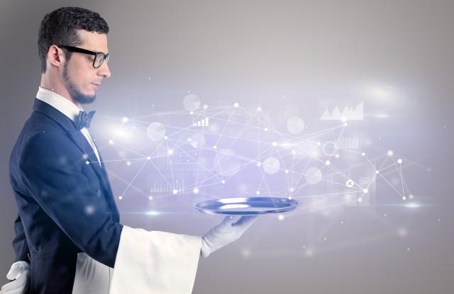 online bespoke services