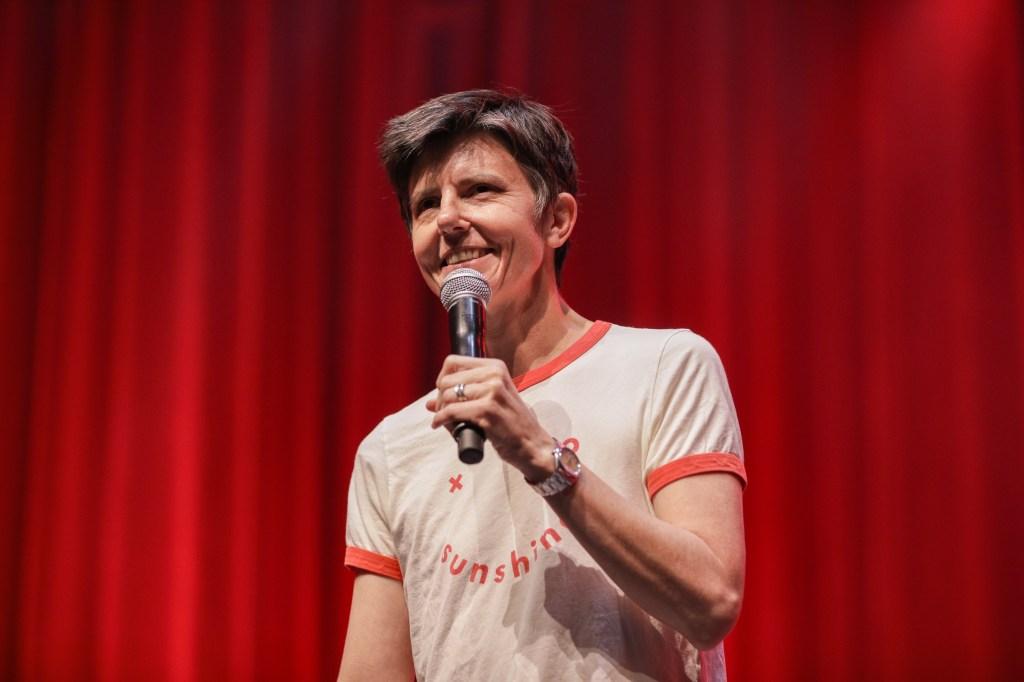 Tig Notaro'ClusterFest' at the Bill Graham Civic Auditorium, San Francisco, USA - 23 Jun 2019