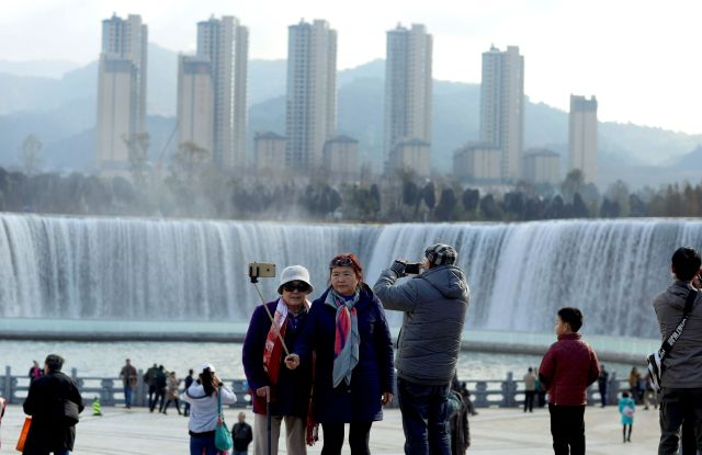 Hello Shihezi: Lower-tier Cities in China Seen Fueling Luxury Growth – WWD