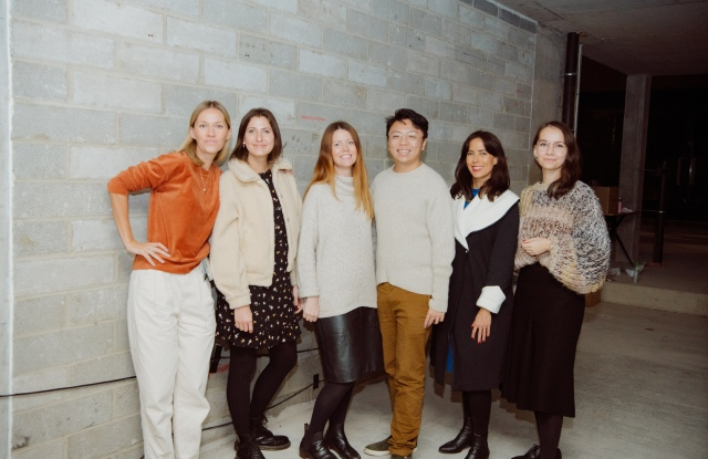 The Trampery Sustainable Fashion Accelerator
