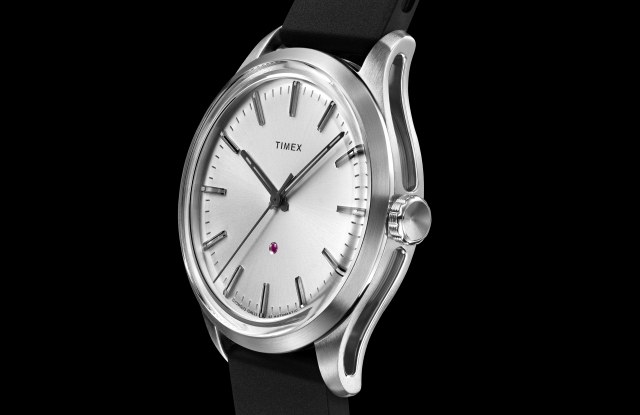 Timex Giorgio Galli S1 Automatic timepiece.