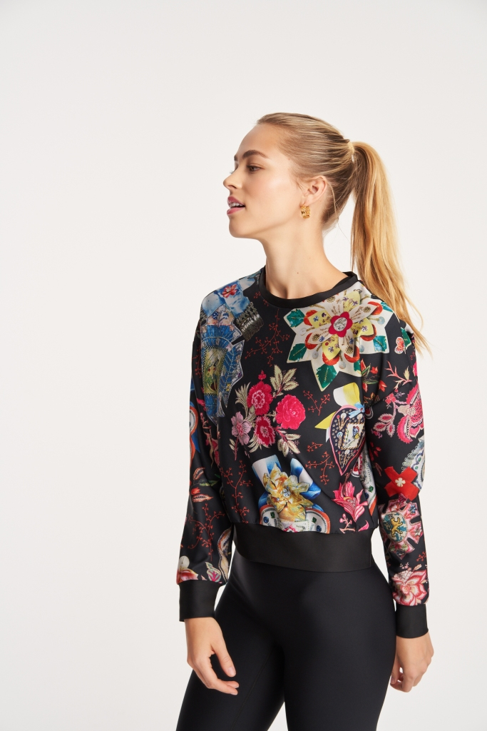 Ultracor x Christian Lacroix collab