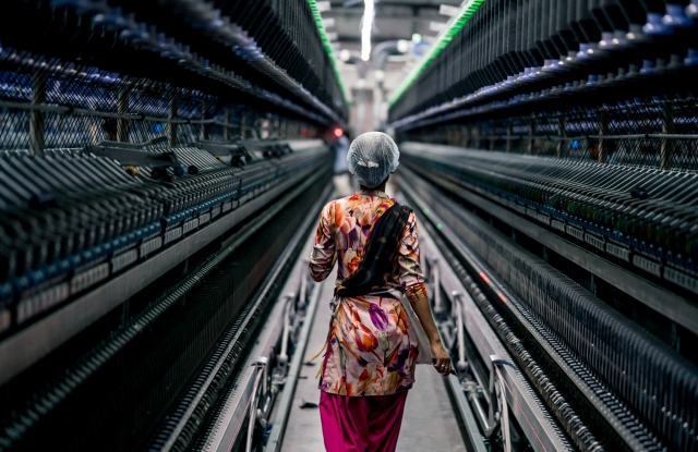 Zilingo factory