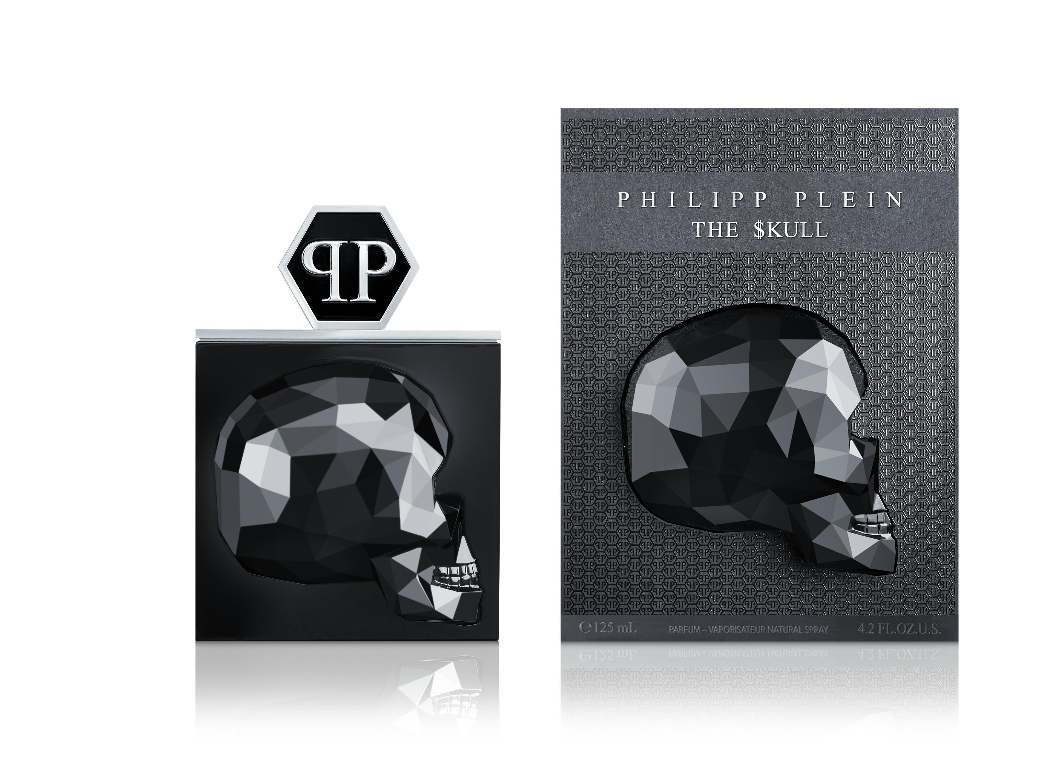 The $kull fragrance.