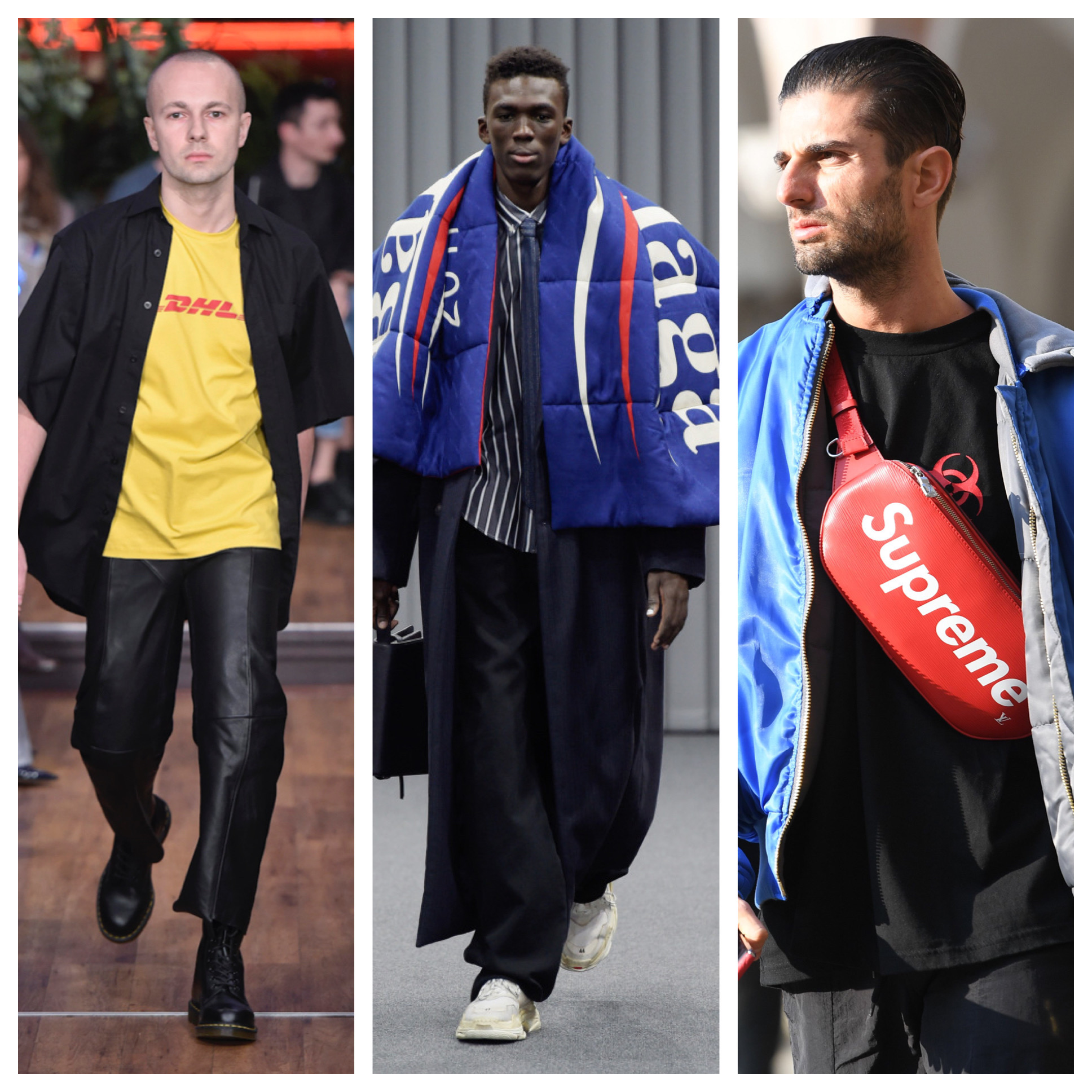 The 7 Fashion Trends That Defined the 2010s