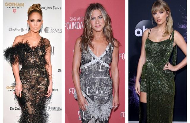 2020 Golden Globe Nominations: Celebrity Reactions