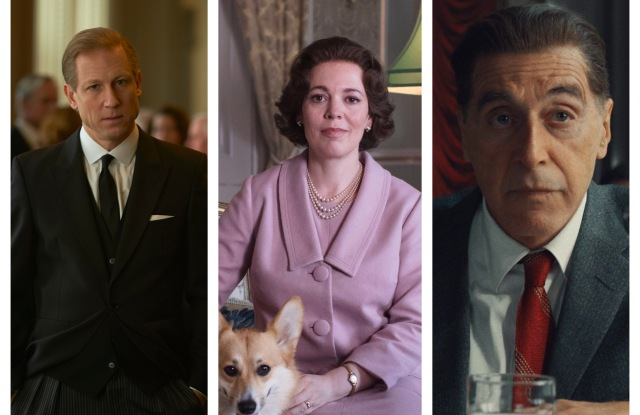 2020 Golden Globe Nominations: See the Full List