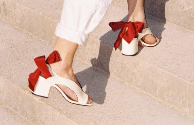 Nomasei shoes
