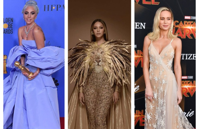 11 Times Actors Channeled Their Characters on the Red Carpet