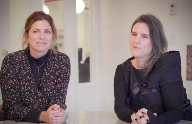 Video: Inside Catbird, the Brooklyn Jewelry