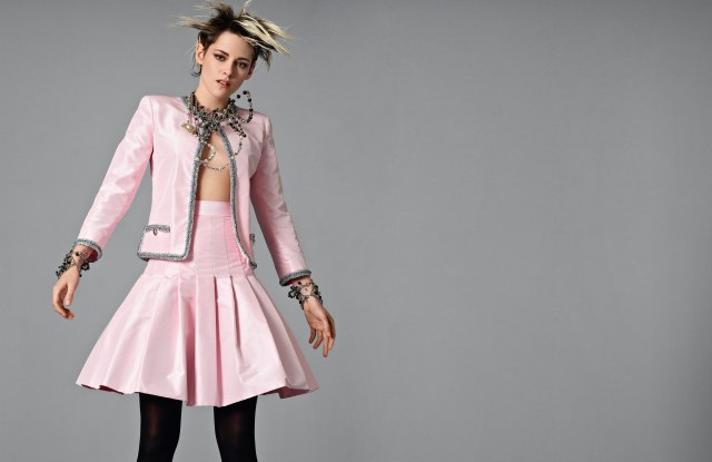 Chanel Spring 2020 Ad Campaign