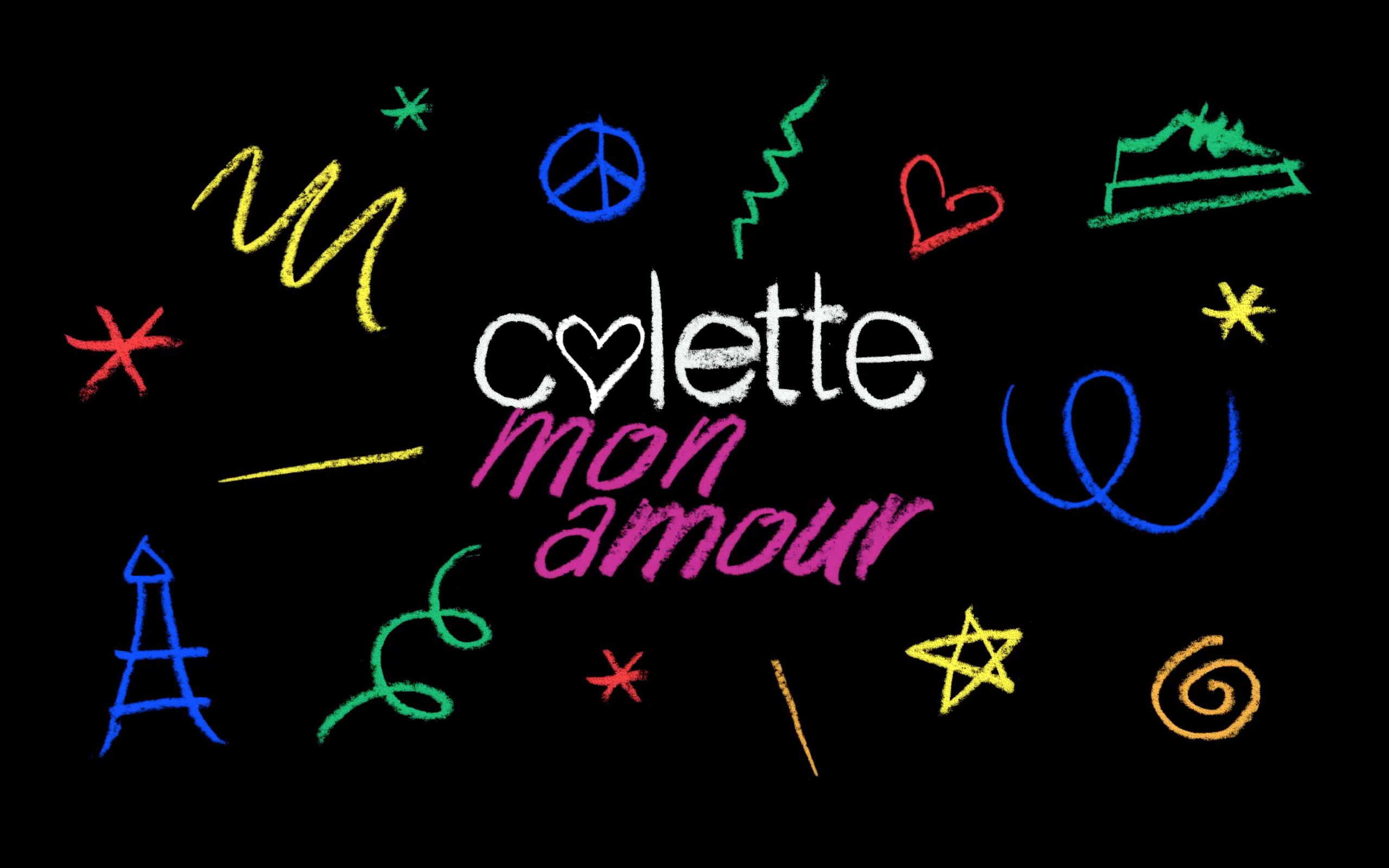 """Colette Mon Amour"" will be released in 2020"