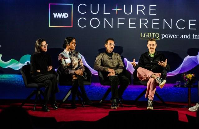 Silvia Prada, Richie Shazam, Abi Benitez and Thomas Jackson.